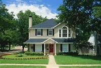Home Inspection – by Fully Licensed Home Inspector 验房服务