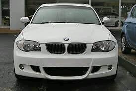 BMW E87 M SPORT 207 WHEELS GREY 17 INCH staggered double spoke n47 118d 120d 123d