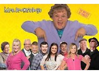 For sale Mrs. Browns boys tickets, Saturday 17th June 2017, cardiff