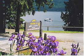2 BDRM BEACHFRONT CONDO AT ST IVES RESORT ON THE SHUSWAP!