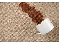 Carpet Cleaning Deep Extraction & Steam Wash in Leeds and Bradford From 1£ m2 or 10 foot2