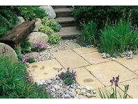 2 positions available: landscaper & garden maintenance assistant