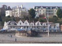 Anybody in Llandaff or Cardiff Bay wanting a 3 bed house in Penarth?