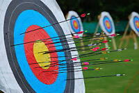 Archery Fun for the family and low cost