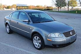 2003 VW Passat for sale/trade