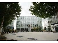 TWO BEDROOM, TWO BATHROOM APARTMENT LOCATED IN THE HUB, CENTRAL MILTON KEYNES
