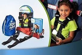Looking for a CARES flight harness seatbelt