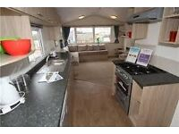 Static Caravan (8 Berth) at Haggerston Castle