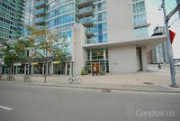 Parking for rent in downtown Toronto - 397 Front St West