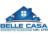 EXPERIENCED HOUSEKEEPER'S REQUIRED- B'MOUTH/ POOLE/CHRISTCHURCH AREAS- £8.50 PER HOUR, CASH IN HAND