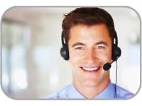 Telesales Manager Wanted!!