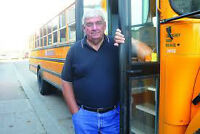Retired or Semi-retired - school bus drivers wanted!!