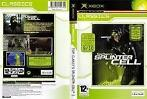Tom Clancy´s Splinetr (let op de spelfout hier!) (xbox used