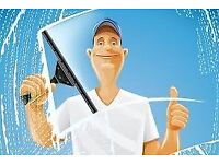 Domestic & Commercial ⋆⋆⋆⋆⋆ Window Cleaning, Conservatory Jet washing, Surface Jetting