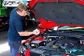 Senior Motor Mechanic Mackay QLD