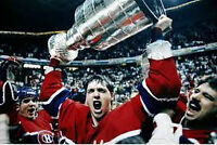 Canadiens series match 1 15 avril