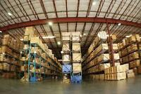 Warehouse/Dock Workers Needed - $16/hr - APPLY TODAY!
