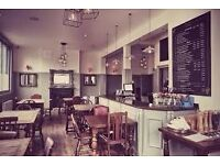 Chef de Partie for Gastropub Beckenham