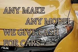 Cash for all unwanted cars / scrap cars / removing / damaged Campbelltown Campbelltown Area Preview