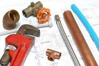 Plumbing Business in Southern Georgian Bay For Sale