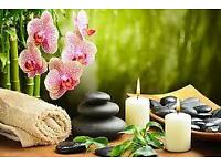 Full body massage/ back massage