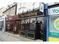 Micropub Freehold for Sale