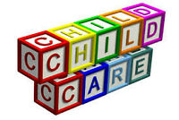 Offering child care in my home.  Greenhill area.