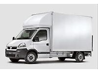 MAN AND VAN SERVICES AND REMOVALS - LONDON, UK AND EUROPEAN REMOVALS. BOOK ONLINE FOR 5% DISCOUNT