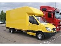 Man and van 🚚🚚 Hire Service 24/7 available on short notice..Professional, Reliable and affordable