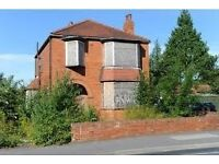 Cheap below market value houses in Greater Manchester - Ideal for investors