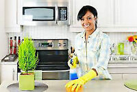Affordable Cleaning Lady in Lasalle-Lachine-Verdun Area