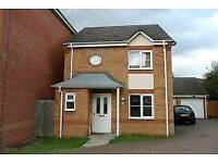3 bed Detached to Rent in Syston, Leicester