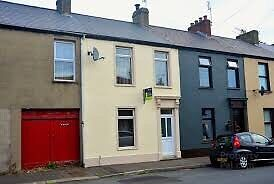 3 bedroom property for rent, Balfour street Newtownards N.I