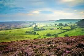 Housekeeper/Cook wanted in Yorkshire!