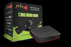Jadoo 5s next Gen south Asian TV with 4K UHD Resolution , 2GB DDR ram and 2 Year Hardware wrranty...