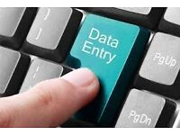 NO EXPERIENCE!DATA ENTRY POSITION!CASH IN HAND!£15/H.START TOMORROW