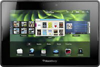 32 Gig Blackberry Playbook with Case Loaded with Disney Movies