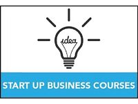 FREE Business Start up courses