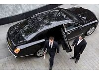 LUXURY VIP CHAUFFEUR SERVICE CENTRAL LONDON AND SURROUNDING AREAS