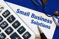 Behind On Taxes,Bookkeeping Or GST/QST Filing? Call 514 712-3851