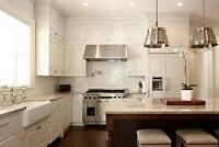 RENOVATING??  WE HAVE THE EXPERTISE TO HELP!!  CALL 416.819.5722