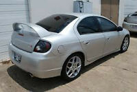 Wanted / Looking for dodge neon srt4 seats
