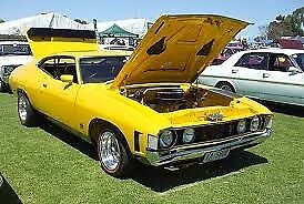 Wanted: MONARO ,GT ,CHARGER ,TORANA