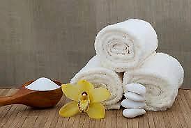 Qualified male massage therapist!