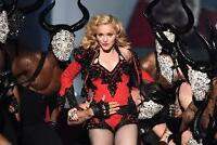 MADONNA - SPECTACLE REBEL HEART TOUR - 9 sept 2015 Centre BELL