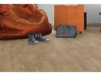 NEW Laminate Flooring 5.97m2 Egger EPL145 Olchon Oak Brown