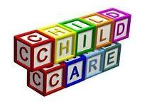 Registered Childminder Westerton