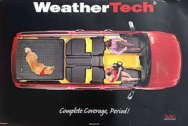 WEATHERTECH FLOOR MATS @OFFROAD ADDICTION London Ontario image 2
