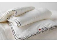 IKEA SOTVDEL Duvet 7.5 TOG (warm) - Queen size