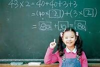 Tutor - OCT Certified with 12 years classroom experience